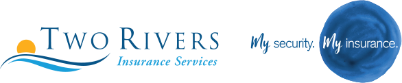 Two Rovers Insurance logo